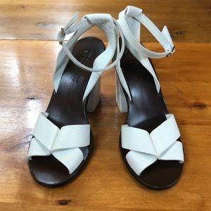 Mercedes Castillo Alisanne sandal heels
